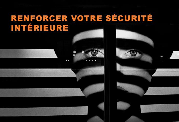 Securité intérieure