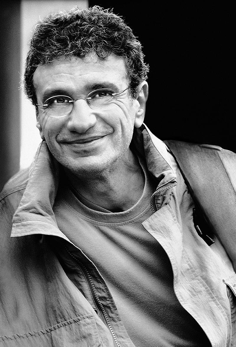 Bernard Elie Sebban - Psy Paris